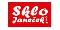 Sklo Janeček