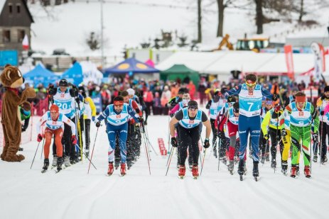 53rd Jizerska 50 launches the registration, waiting for 200,000th competitor