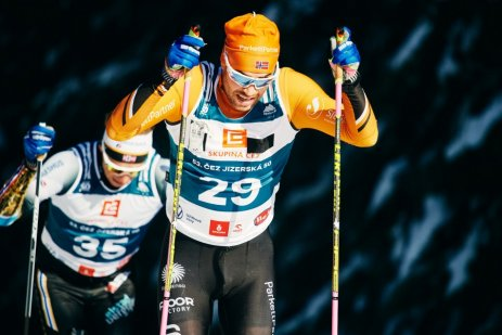 Elite skiers will race at Jizerská 50, we are now trying to arrange a permission for the race for amateur skiers