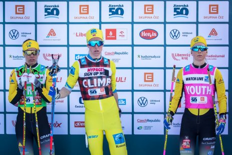 54th CEZ Jizerska 50 will host professionals from Visma Ski Classics, non-professional skiers will compete in a virtual race